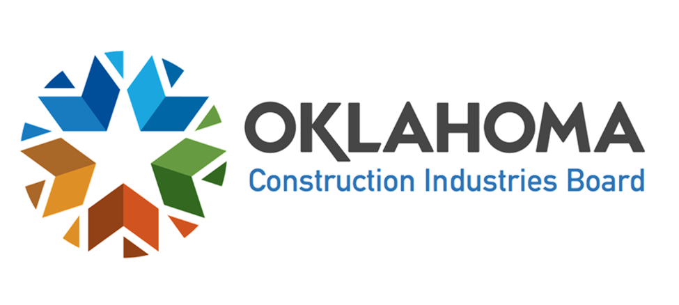 Construction Industries Board | State of Oklahoma logo